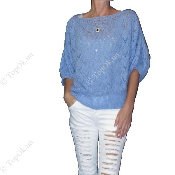 Купить свитерок БАБИНА-РОВИШЕНА (Babina-Rovishena)