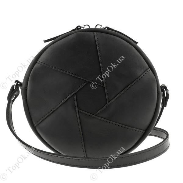 Купить сумка кругла БЛАНК НОТ (BlankNote)