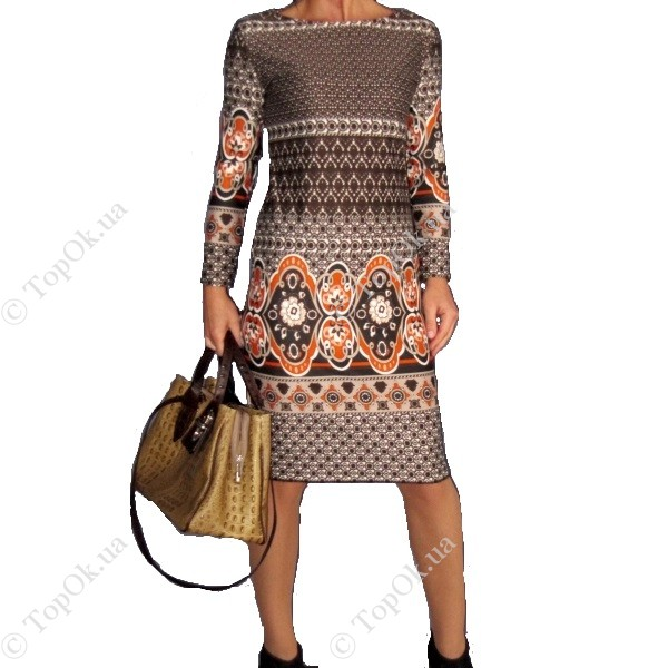 Купить Платье БАБИНА-РОВИШЕНА (Babina-Rovishena)