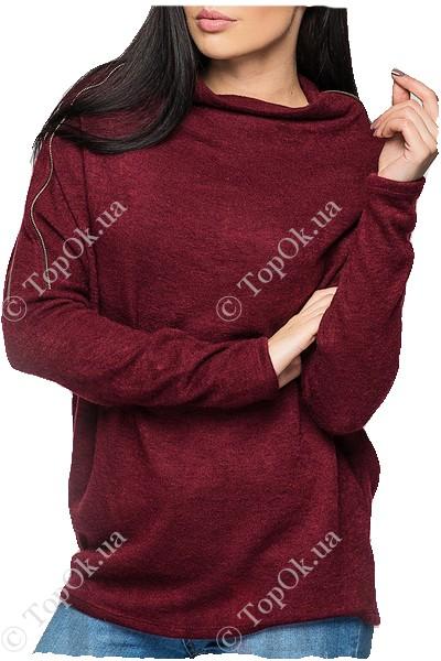 Купить светр ИН РЕД (In Red)