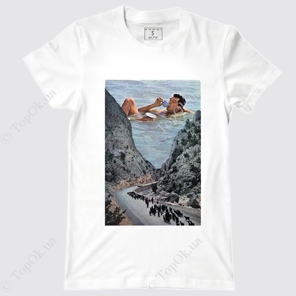Купить футболка чоловіча ЯППИ (Yappi)
