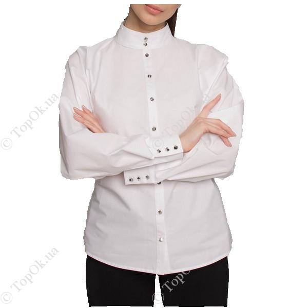 Купить Рубашка КРАВЧЕНКО НАТАЛЬЯ (Kravchenko Natalia)