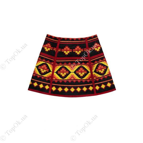 Купить Вышиванка-юбка ПЛАХТА (Plahta )