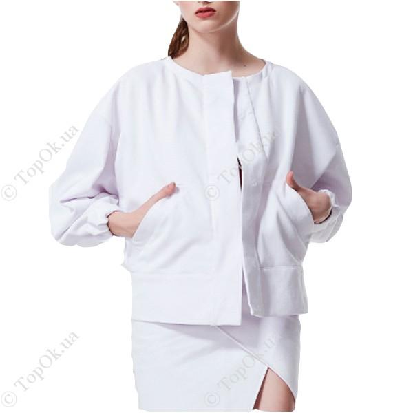 Купить Куртка ЧЕРНЕЦКАЯ (Liudmila Chernetskaja)