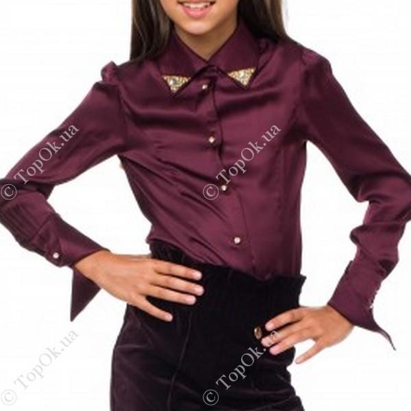 Блузка МиссDM ( MISS DM )