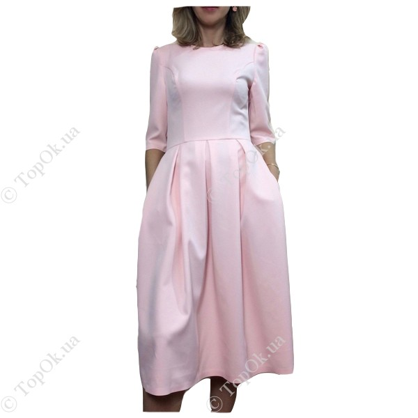 Платье ДВА ЛЬВА