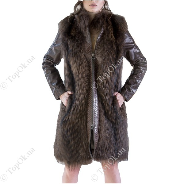 Купить Куртка СТЕЛЬМАШОВА ВИКТОРИЯ (Stelmashov)