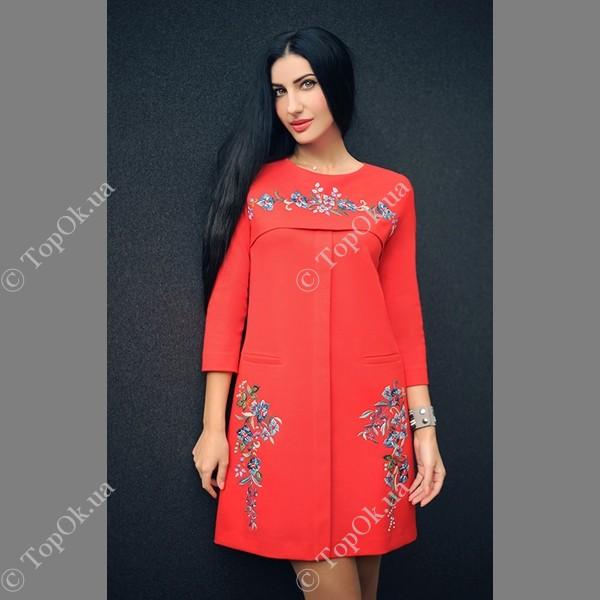 Купить Платье  КВИТКА (KVITKA)