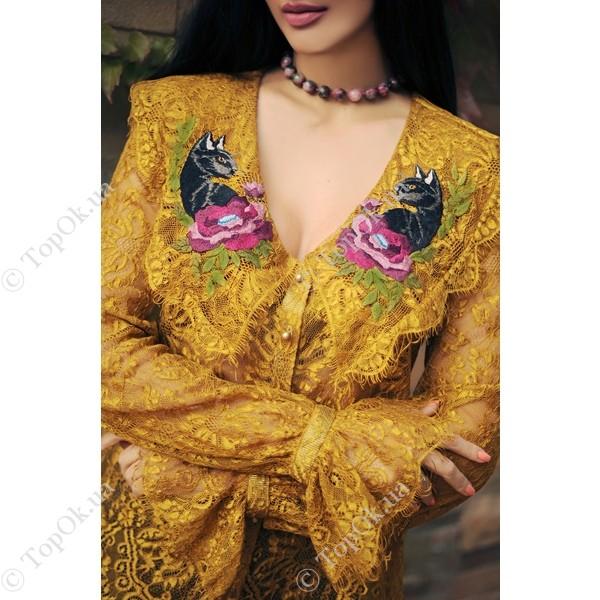 Купить Блуза  КВИТКА (KVITKA)
