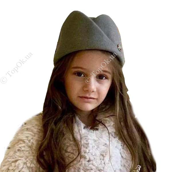 Купить Шляпа детская ХОЛОД МАРТА (Marta Holod)