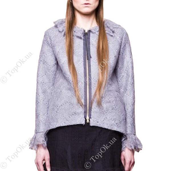 Купить Пальто ЛЕНА ИВАНОВА (Lena Ivanova)