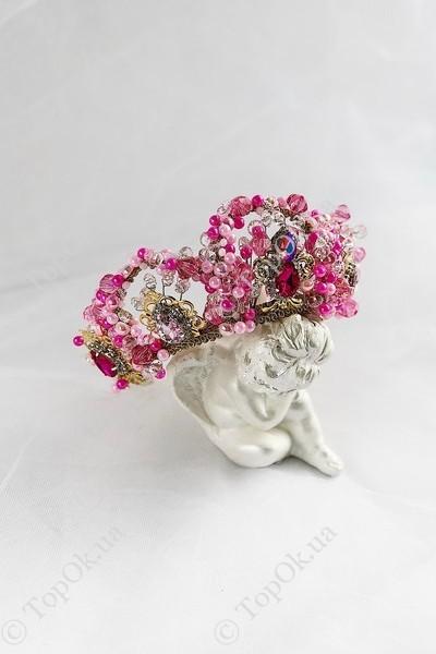 Купить Корона АЖУР ФЛОРАЛ (Ajoure Floral)
