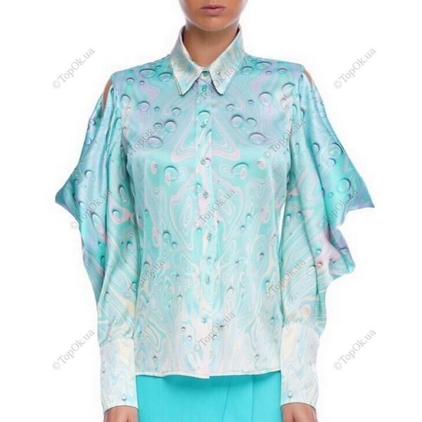 Купить Блуза ЗЕМСКОВА-ВОРОЖБИТ (VorozhbytZemskova)
