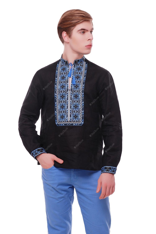 Купить Рубашка мужская СЛОБОЖАНКА (Slobozhanka)