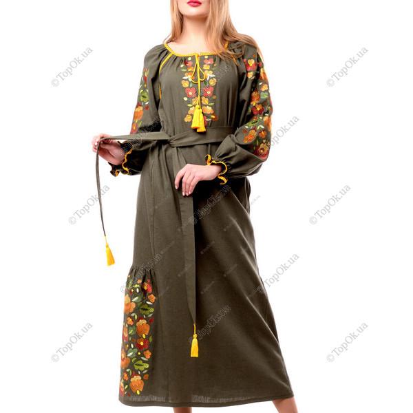 Купить Платье АННА МАРЧУК (Anna Marchuk)