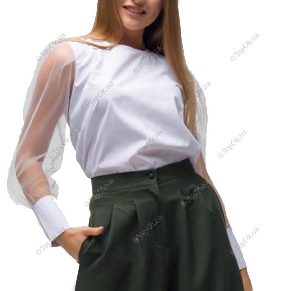 Купить Блуза ФЕСТ ЛАНД ФЕШН ( FLF )