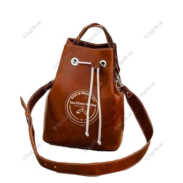 Купить сумка ТИТОВА ЯНА (Titоva Jana)