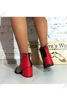 Ботинки ТИТОВА ЯНА (Titоva Jana)