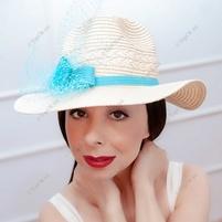 Шляпа АЛИНА ИВАШИНЕНКО (Alina Iv)
