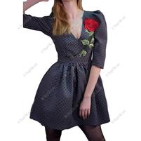 Купить Платье НИКИТЮК ИРИНА (Viva)