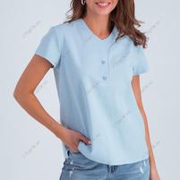 Купить Блузка ЭМАСС (Emass)