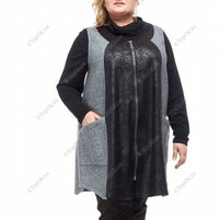 Купить Жилет БИГ ФЕШЕН СТАЙЛ (Big fashion style)