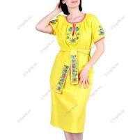 Купить Платье - Вышиванка ЭГОСТАЙЛ (EGOstyle)