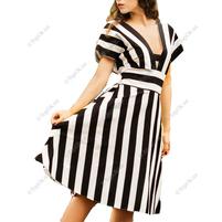Купить Платье в полоску АННА ТИМ (Anna Tim)