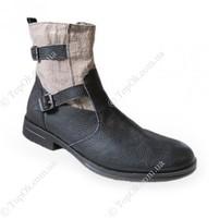 Купить Ботинки мужские ЗЕМНУХОВ ОЛЕГ