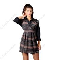 Купить Платье-сарафан-жаккардовое САДОВСКАЯ ТАТЬЯНА (Sadovska)