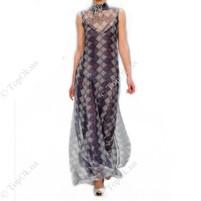 Купить Платье ЗЕМСКОВА-ВОРОЖБИТ (VorozhbytZemskova)