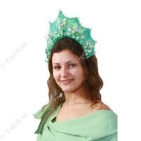 Купить Шляпа Корона ИГНАТЬЕВА СВЕТЛАНА (Ignateva)