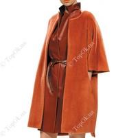 Купить Пальто+жилет ЗЕМСКОВА-ВОРОЖБИТ (VorozhbytZemskova)