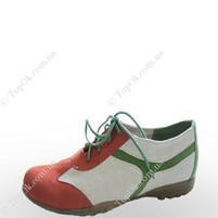 Купить Туфли ЗЕМНУХОВ ОЛЕГ