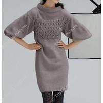 Купить Платье ЩЕРБА ЛЮБОВЬ (Viaju)