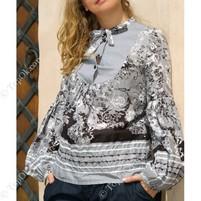 Купить Блуза САДОВСКАЯ ТАТЬЯНА (Sadovska)