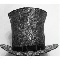 Купить Шляпа-цилиндр ИГНАТЬЕВА СВЕТЛАНА (Ignateva)