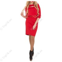 Купить Платье ИН РЕД (In Red)