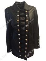 Купить Куртка кожаная МАХАОН (Maxaon)