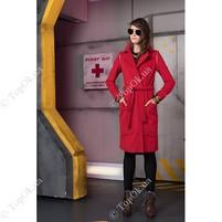Купить  Пальто красное СКЛИФОС (SKLIFOS)