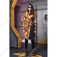 Купить Пальто двухцветное СКЛИФОС (SKLIFOS)