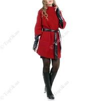 Купить Пальто ИН РЕД (In Red)