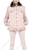 Купить Куртка ЛЕНА ИВАНОВА (Lena Ivanova)