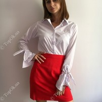 Купить юбка КСЕНИЯ ДРАГАН (K@K)