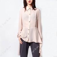 Купить Рубашка ЛЕНА ИВАНОВА (Lena Ivanova)
