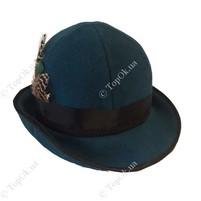 Купить Шляпа Робин Гуда ИГНАТЬЕВА СВЕТЛАНА (Ignateva)