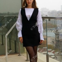 Купить Сарафан КСЕНИЯ ДРАГАН (K@K)