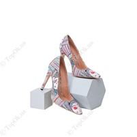Купить Туфли АНАСТАСИЯ ИВАНОВА           (Nai Lu-na)