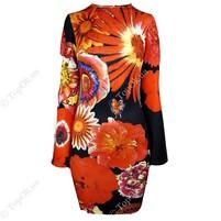 Купить Платье ЦИМБАЛ АЛЕНА (Helissen)