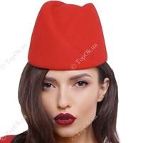 Купить Шляпа-пилотка ХОЛОД МАРТА (MARTA HOLOD)